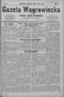 Gazeta Wągrowiecka: pismo ziemi pałuckiej 1931.03.08 R.11 Nr55