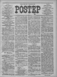 Postęp 1908.10.03 R.19 Nr227