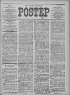Postęp 1908.10.07 R.19 Nr230