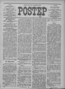 Postęp 1908.10.10 R.19 Nr233