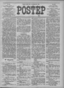 Postęp 1908.10.13 R.19 Nr235