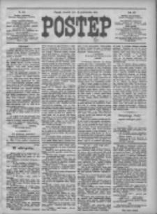 Postęp 1908.10.22 R.19 Nr243
