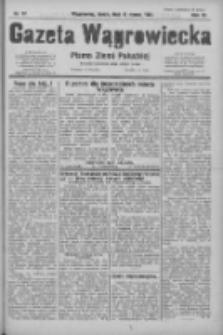 Gazeta Wągrowiecka: pismo ziemi pałuckiej 1931.03.11 R.11 Nr57