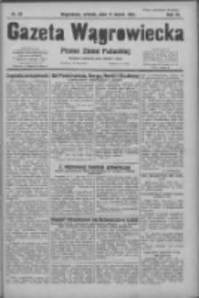 Gazeta Wągrowiecka: pismo ziemi pałuckiej 1931.03.17 R.11 Nr62