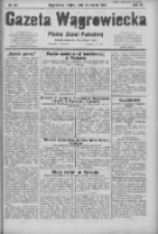 Gazeta Wągrowiecka: pismo ziemi pałuckiej 1931.03.20 R.11 Nr65