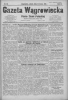 Gazeta Wągrowiecka: pismo ziemi pałuckiej 1931.03.21 R.11 Nr66