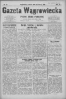 Gazeta Wągrowiecka: pismo ziemi pałuckiej 1931.03.24 R.11 Nr68