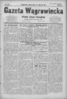 Gazeta Wągrowiecka: pismo ziemi pałuckiej 1931.04.15 R.11 Nr86