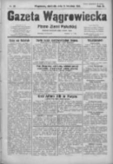 Gazeta Wągrowiecka: pismo ziemi pałuckiej 1931.04.19 R.11 Nr90