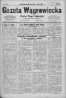 Gazeta Wągrowiecka: pismo ziemi pałuckiej 1931.05.01 R.11 Nr100