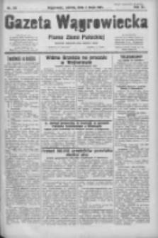Gazeta Wągrowiecka: pismo ziemi pałuckiej 1931.05.02 R.11 Nr101