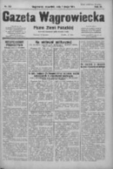 Gazeta Wągrowiecka: pismo ziemi pałuckiej 1931.05.07 R.11 Nr105
