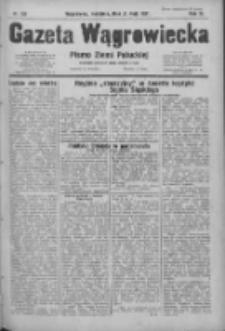 Gazeta Wągrowiecka: pismo ziemi pałuckiej 1931.05.10 R.11 Nr108