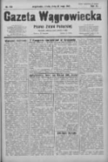 Gazeta Wągrowiecka: pismo ziemi pałuckiej 1931.05.27 R.11 Nr120