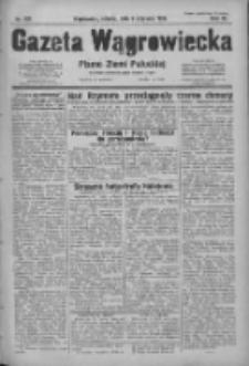 Gazeta Wągrowiecka: pismo ziemi pałuckiej 1931.06.06 R.11 Nr128