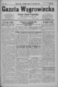 Gazeta Wągrowiecka: pismo ziemi pałuckiej 1931.06.21 R.11 Nr141