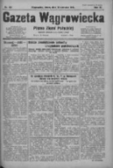 Gazeta Wągrowiecka: pismo ziemi pałuckiej 1931.06.24 R.11 Nr143