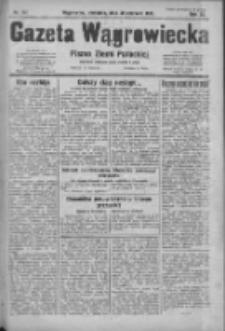 Gazeta Wągrowiecka: pismo ziemi pałuckiej 1931.06.28 R.11 Nr147