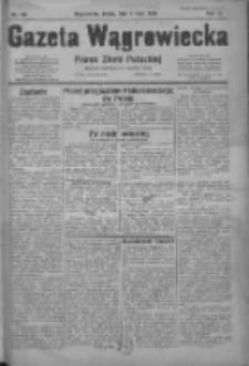 Gazeta Wągrowiecka: pismo ziemi pałuckiej 1931.07.01 R.11 Nr148