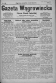 Gazeta Wągrowiecka: pismo ziemi pałuckiej 1931.07.02 R.11 Nr149