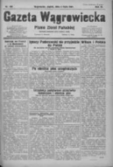 Gazeta Wągrowiecka: pismo ziemi pałuckiej 1931.07.03 R.11 Nr150