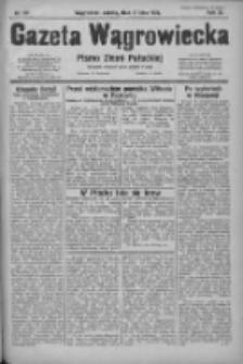 Gazeta Wągrowiecka: pismo ziemi pałuckiej 1931.07.04 R.11 Nr151