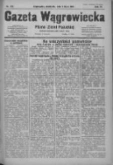 Gazeta Wągrowiecka: pismo ziemi pałuckiej 1931.07.05 R.11 Nr152