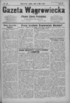 Gazeta Wągrowiecka: pismo ziemi pałuckiej 1931.07.17 R.11 Nr162