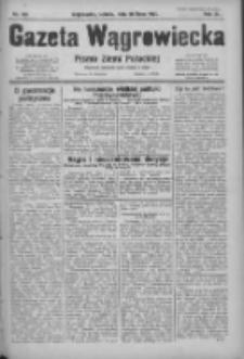Gazeta Wągrowiecka: pismo ziemi pałuckiej 1931.07.18 R.11 Nr163