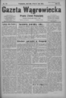 Gazeta Wągrowiecka: pismo ziemi pałuckiej 1931.07.26 R.11 Nr170
