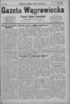 Gazeta Wągrowiecka: pismo ziemi pałuckiej 1931.07.28 R.11 Nr171