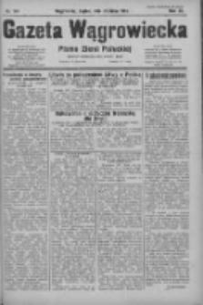 Gazeta Wągrowiecka: pismo ziemi pałuckiej 1931.07.31 R.11 Nr174