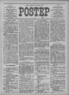Postęp 1908.11.01 R.19 Nr252