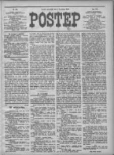 Postęp 1908.11.05 R.19 Nr255