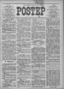 Postęp 1908.11.06 R.19 Nr256