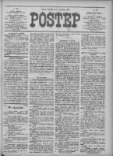 Postęp 1908.11.08 R.19 Nr258