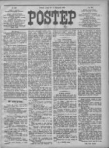 Postęp 1908.11.13 R.19 Nr262