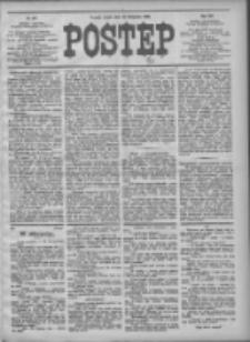 Postęp 1908.11.20 R.19 Nr267
