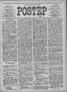 Postęp 1908.11.21 R.19 Nr268