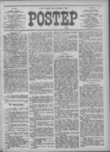 Postęp 1908.11.22 R.19 Nr269