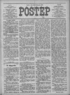 Postęp 1908.11.25 R.19 Nr271