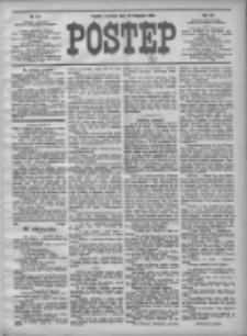 Postęp 1908.11.26 R.19 Nr272