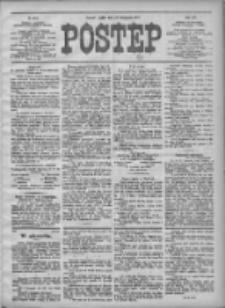 Postęp 1908.11.27 R.19 Nr273