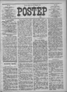 Postęp 1908.11.28 R.19 Nr274