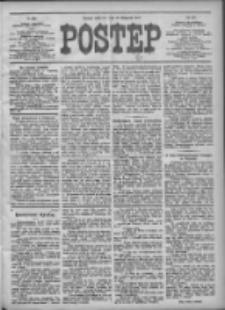 Postęp 1908.11.29 R.19 Nr275