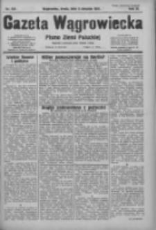 Gazeta Wągrowiecka: pismo ziemi pałuckiej 1931.08.05 R.11 Nr178