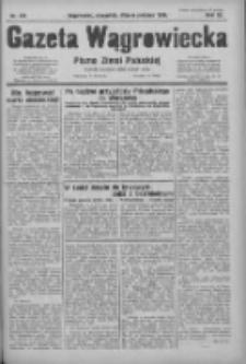 Gazeta Wągrowiecka: pismo ziemi pałuckiej 1931.08.06 R.11 Nr179