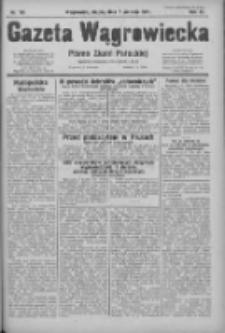 Gazeta Wągrowiecka: pismo ziemi pałuckiej 1931.08.07 R.11 Nr180