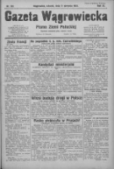 Gazeta Wągrowiecka: pismo ziemi pałuckiej 1931.08.11 R.11 Nr183