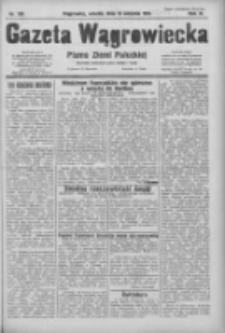 Gazeta Wągrowiecka: pismo ziemi pałuckiej 1931.08.18 R.11 Nr188
